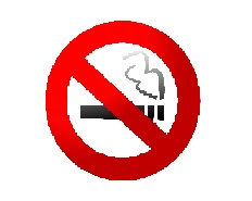Phrasal Verb - give up smoking