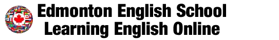 Edmonton English School Learning English online