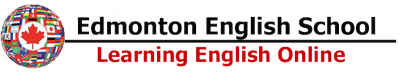 Edmonton English School - Learning English online